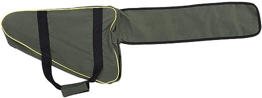 Bolsa de transporte impermeable port/átil para motosierra Oxford soporte para bolsa de almacenamiento para motosierra de 20 pulgadas // 22 pulgadas Manyo