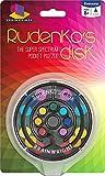 Brainwright Rudenko's Disk, The Super Spectrum Pocket Puzzle