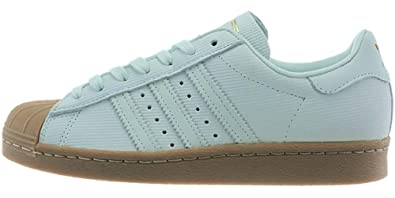 adidas superstar grün damen