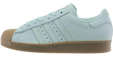 40d2c6c9f4 adidas Superstar 2 W, Baskets pour Femme: Amazon.fr: Chaussures et Sacs