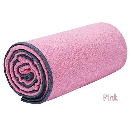 Microfiber Hot Yoga Towel For