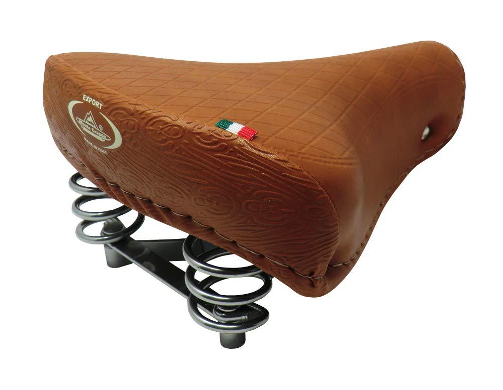 MONTEGRAPPA sillín EXPORT amortiguador para bicicleta Graziella ...