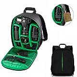 i-graphy Camera Case Backpack for SLR and DSLR Cameras