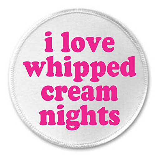 (A&T Designs I love whipped cream nights 3