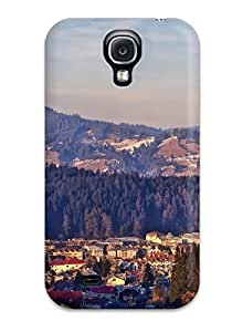 S4 Scratch-proof Protection Case Cover For Galaxy/ Hot Vatra Dornei, Romania Phone Case