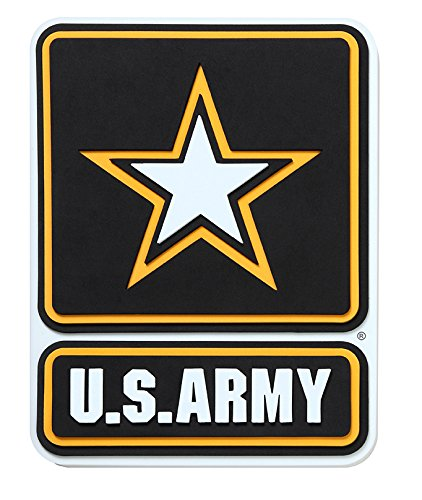 - U.S. Army 3D Foam Wall Sign
