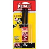 LePage Instant Mix Speed Set Epoxy, 14ml (1028091)