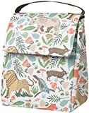 Now Designs Animal Kingdom Cool Lunch Bag - Multicolor