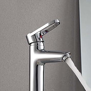 Furesnts Moderne Wasserhahn Fur Kuche Und Bad Galvanisiert Kupfer