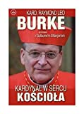 img - for Kardynal w sercu kosciola book / textbook / text book