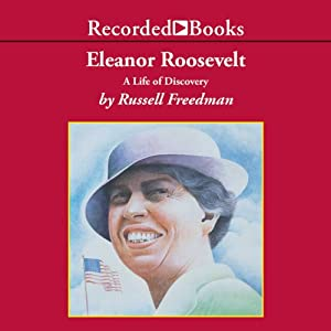 Eleanor Roosevelt Audiobook