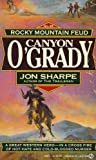 Rocky Mountain Feud, Jon Sharpe, 0451175956