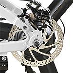 Bicicletta-Elettrica-Pieghevole-350W500W-da-26-Pollici-da-CittaTrekkingMountain-Lega-di-Alluminio-48V-10AH-Batteria-al-litio-SHIMANO-a-21-Velocita-Freno-a-Disco-LCD-Meter-Uomini-Donne-EU-STOCK