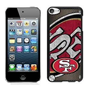 San Franciscoers(1) Black iPod Touch 5 Cellphone Case Personalized and Unique Design
