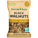 Nature's Eats Black Walnuts, 2 Ounce (Pack of 12)