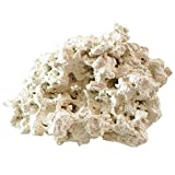 ARC Reef Dry Base Rock for Saltwater Aquariums, 45 lbs.