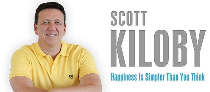 Scott Kiloby