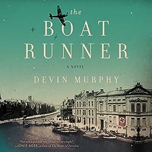 The Boat Runner Audiobook