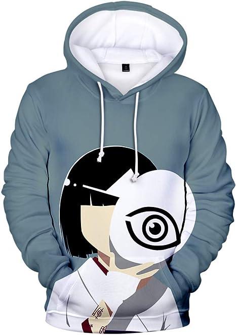Halloween Characters Funny 3D print Hoodie Men Sweatshirt Jacket Pullover Tops