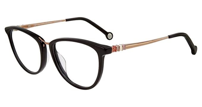5297d7ee135a Image Unavailable. Image not available for. Color: Eyeglasses CH by Carolina  Herrera VHE ...