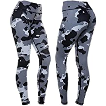 CompressionZ Women's Leggings - Smart, Flexible Compression for Yoga, Running, Fitness & Everyday Wear