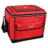 Coleman C006 Soft 40 Can Collapsible Cooler
