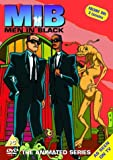 Men In Black - Animated Volume 1 [DVD]
