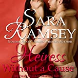 Bargain Audio Book - Heiress Without a Cause