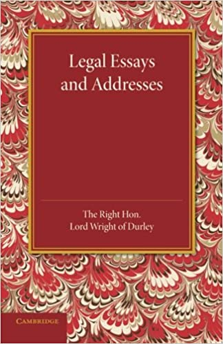 com legal essays and addresses lord  legal essays and addresses