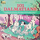 101 dalmatians in story and song LP