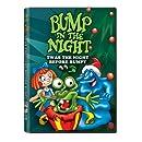 Bump in the Night: Twas the Night Before Bumpy