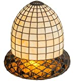 Meyda Tiffany 51848 Acorn Shade, 12'' Width