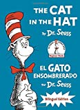 img - for The Cat in the Hat/El Gato Ensombrerado: Bilingual Edition (Classic Seuss) (Spanish Edition) book / textbook / text book