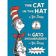 The Cat in the Hat/El Gato Ensombrerado: Bilingual Edition (Classic Seuss) (Spanish Edition)
