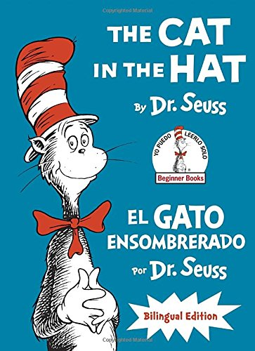 Hat In Spanish (The Cat in the Hat/El Gato Ensombrerado: Bilingual Edition (Classic Seuss) (Spanish Edition))