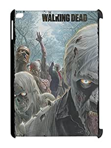 the walking dead poster iPad air plastic case