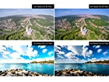 NeatoTek-Accessories-For-DJI-Mavic-Pro-Platinum-Multicoated-Neutral-Density-Circular-Polarizer-Lens-Filter-Set-Combo-6-Pack-ND4-ND4CPL-ND8-ND8CPL-ND16-ND16CPL