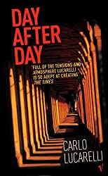 Day After Day (Inspector Negro Novel)