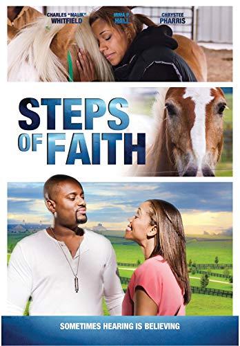 Steps Of Faith ()