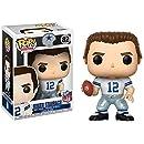 Amazon.com: Funko POP! NBA: Guerreros - Stephen Curry: Toys ...