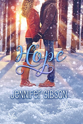 Hope by [Gibson, Jennifer]