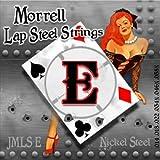 Morrell JMLS-E Premium 6-String Lap Steel Guitar Strings for E-Tuning 14-58