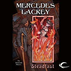 Steadfast Audiobook