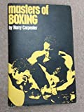 img - for Masters of Boxing book / textbook / text book