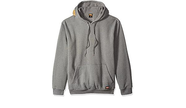 Timberland PRO Men's Double Duty Hooded Pullover Sweatshirt