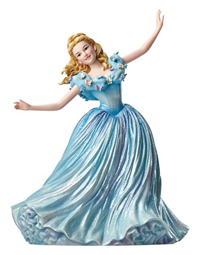 Disney Cinderella Collectible - Disney Showcase Cinderella Live Action Figurine