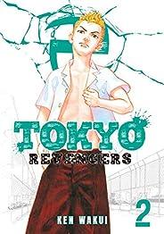Tokyo Revengers Vol. 2 (English Edition)