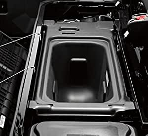 Amazon Com Kawasaki Mule Pro Under Seat Storage Bin 99994
