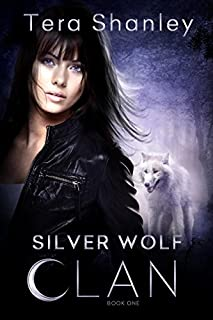 Book Cover: Silver Wolf Clan