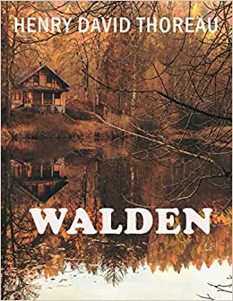 Henry David Thoreau Walden Henry David Thoreau David